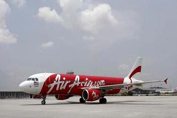 airasia india delayed flight passengers were upset