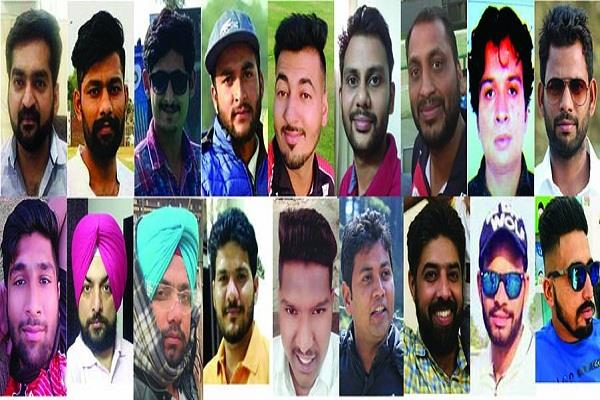 ralistar cricket cup quarterfinal match from today