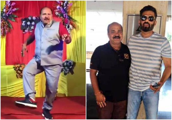 sanjeev srivastava aka dancing uncle has been getting offers from bollywood