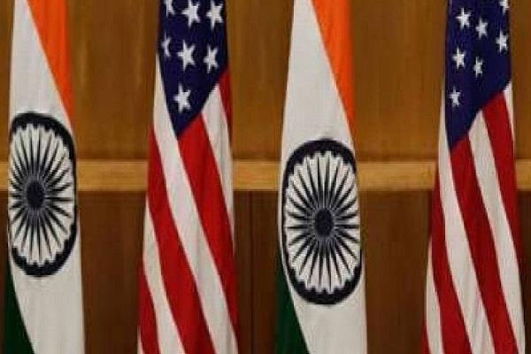 america postponed 2 2 talks with india ministry of external affairs