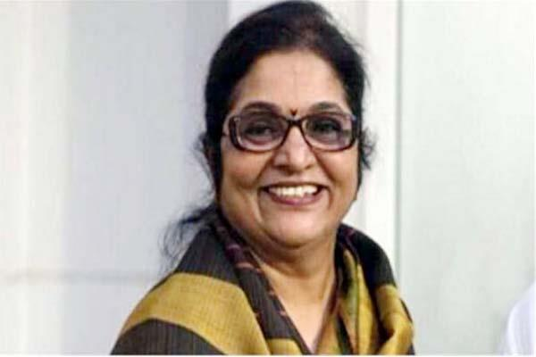 rajni patil will check the pulse of himachal congress by 12 meetings