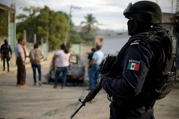 at least 15 people died in attacks in nightclub in monterey mexico