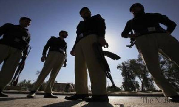 police raids traps in house owners homes