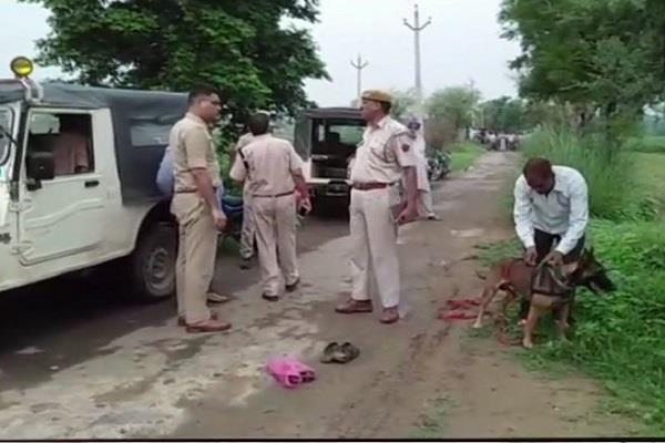 alwar massacre third accused arrested inquiry to additional sp rank officer