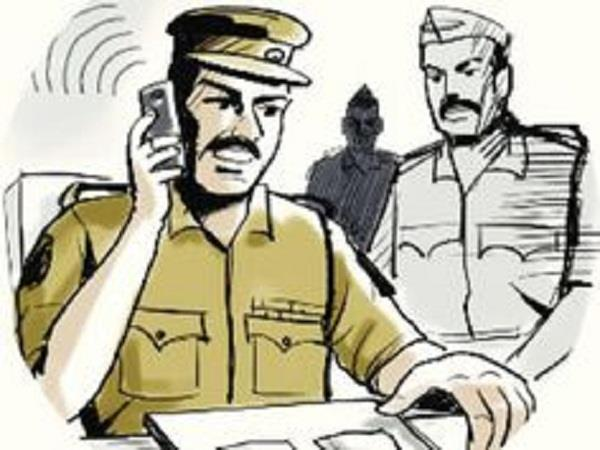 head constable demand money to submitted challan child murder case