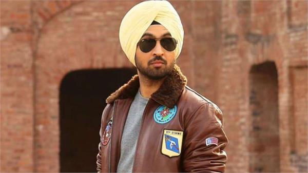 diljit dosanjh ready to visit hockey player sandeep singh home town