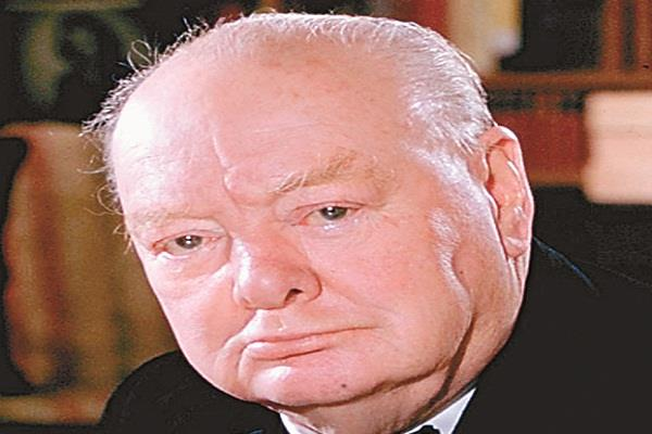 churchill was a victim of sexual abuse in school