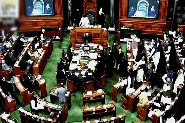 monsoon session this time too likely to be washed away