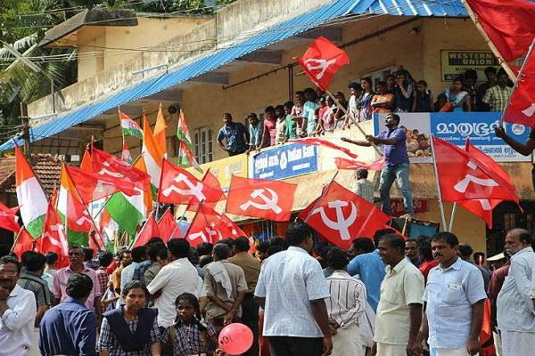 kerala no one punjab fourth and himachal fifth in the election expenditure