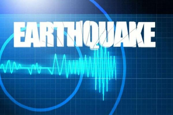 5 2 earthquake tremors felt in andaman