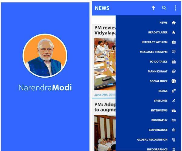 bjp preparing to contest lok sabha elections 2019 narendra app