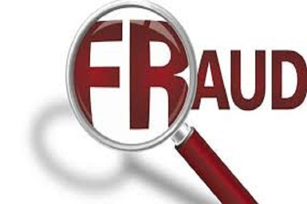 13 lakhs of money laundered for mobile filed for fraud case
