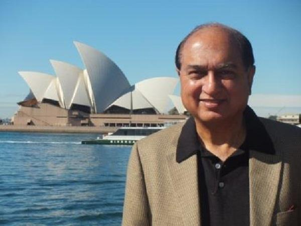 gopalaswami parthasarathi new jammu central university chancellor