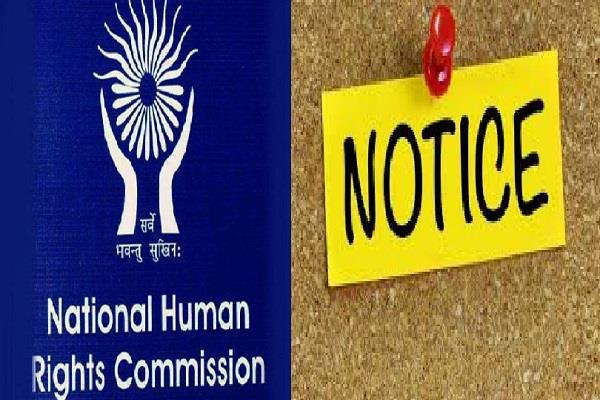 notice of human rights on the recognition of 3200 schools