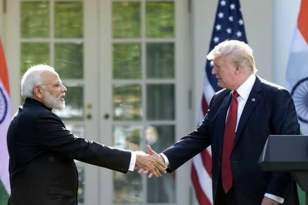 trump can be chief guest on republic day