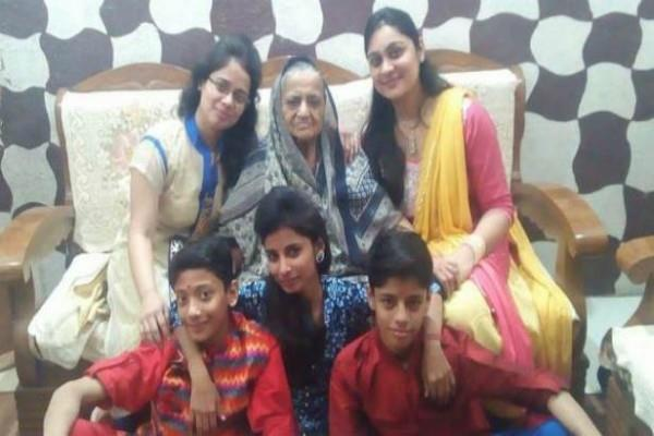 burari case family of godfather in custody