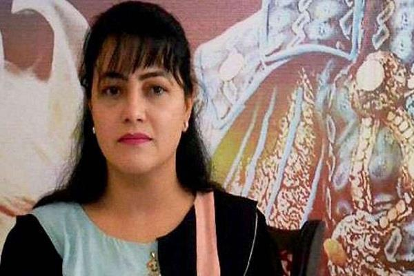 accused in panchkula riots case honeypreet s health deteriorated