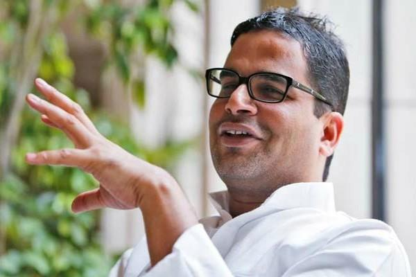 strategist prashant kishore will return home