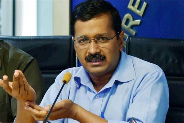 government in ambani s pocket arvind kejriwal on jio institute row