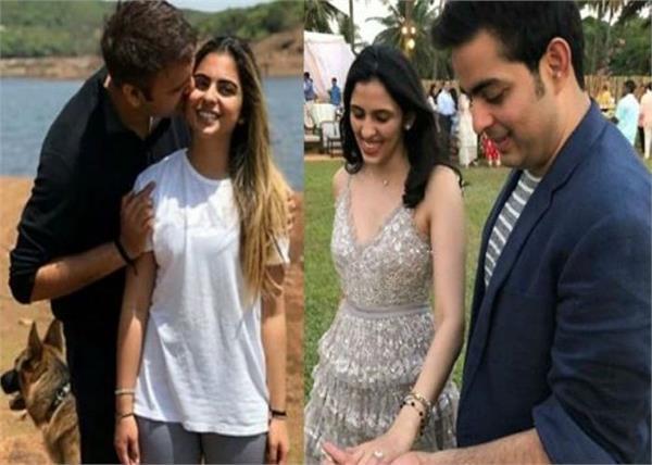 इस साल होगी मुकेश अंबानी के दोनों बच्चों की शादी!