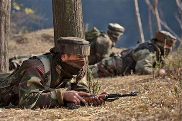 militant killed in encounter at kupwara