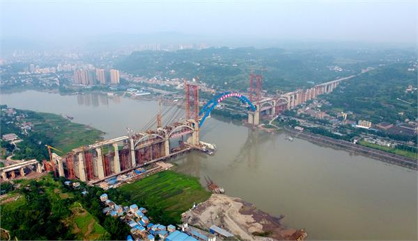 19 killed in industrial park in southwest china