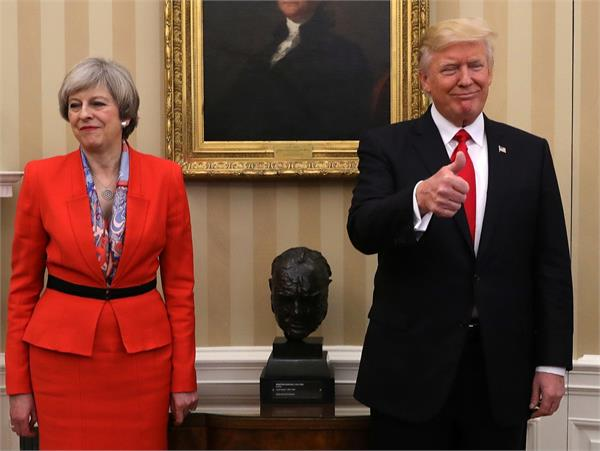 may s breakage scheme can end us trade agreement trump