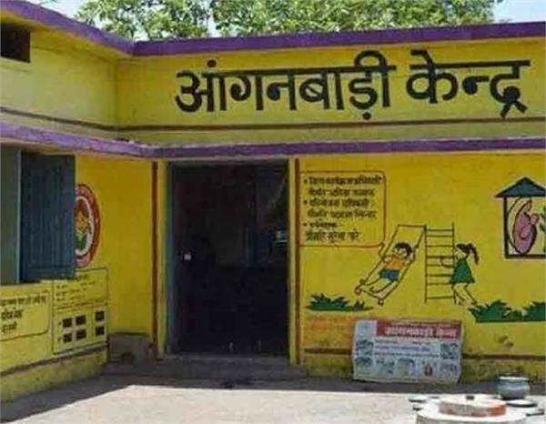 five thousand anganwadi centers to be shifted to schools