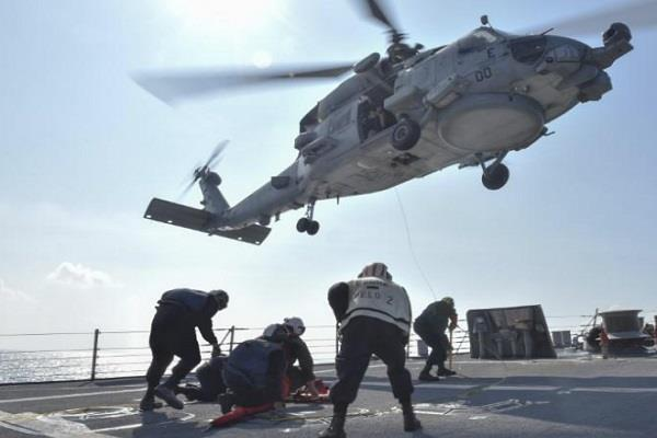 mexico to cancel purchase of helicopters with us