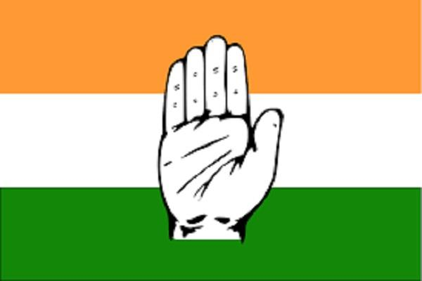 hooda s tenure takes over as congress president