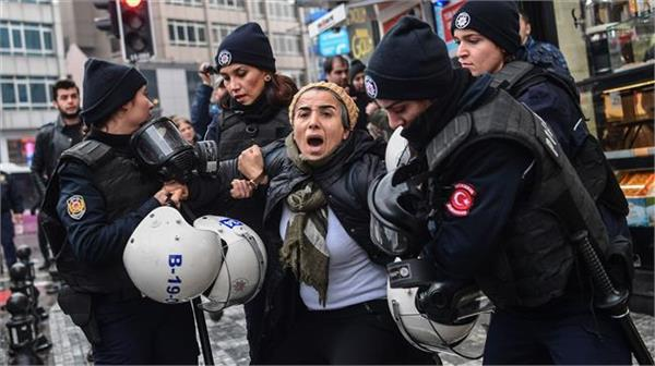 after two years of emergency end in turkey