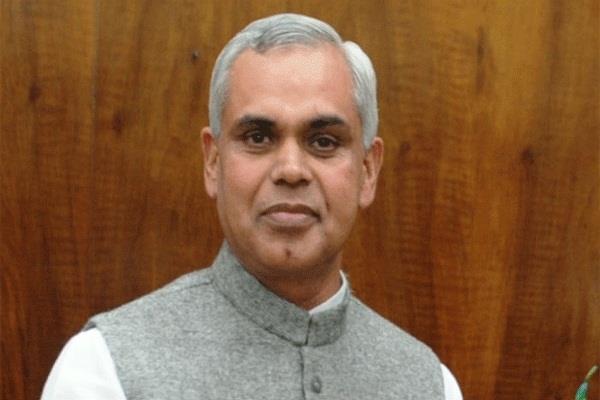 acharya devvrat launched smt swadesh chopra memorial dispensary