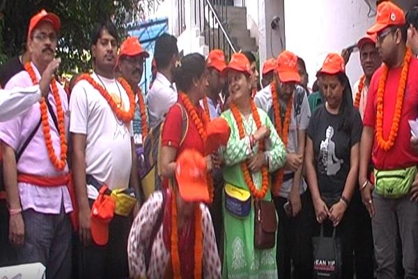 bad weather stopped kailash mansarovar yatra