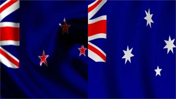 new zealand told australia  change your flag