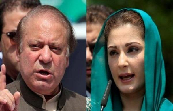 pakistan refuses to remove nawaz sharif s name from ecl