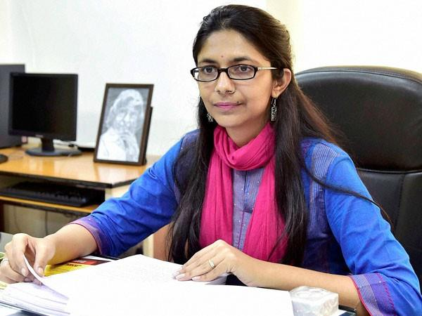 swati maliwal tenure extended for one year