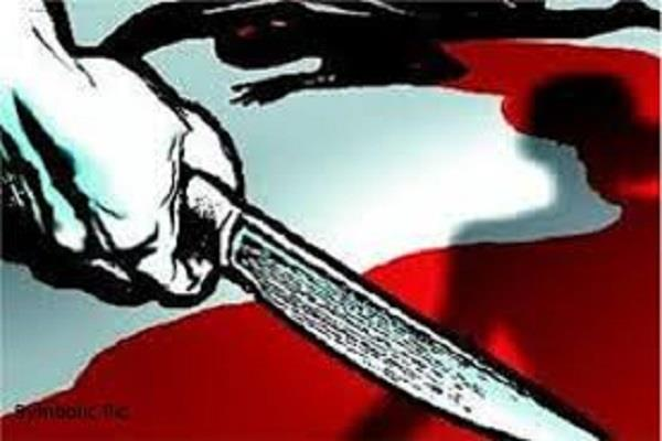 2 students including gold medalist divyang attacked with knives