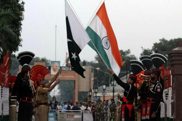 india and pak together will study military exercises