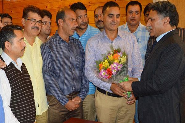 jammu and kashmir administration will organise janta darbar