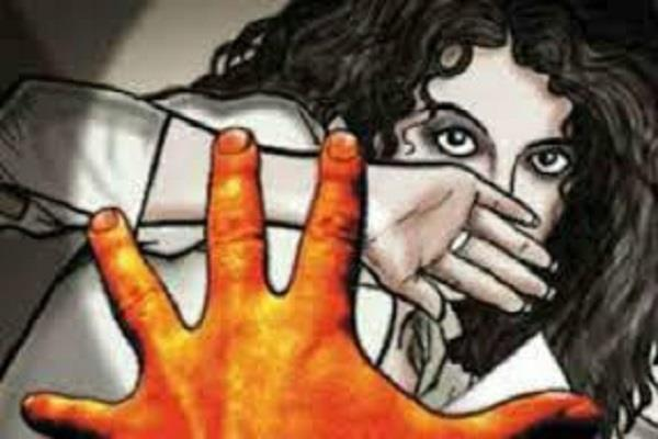 2 nabaliga arrested for raping accused