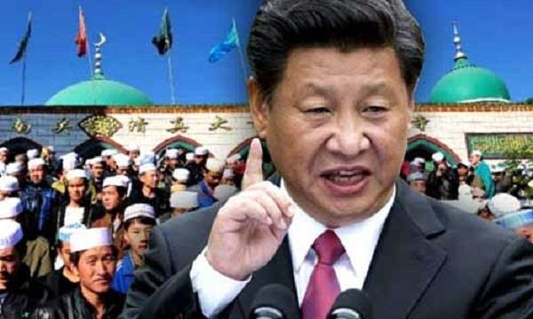 muslims in china s little mecca fear eradication of islam