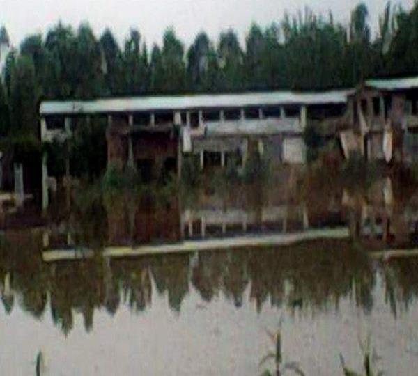 flood in hoshiarpur