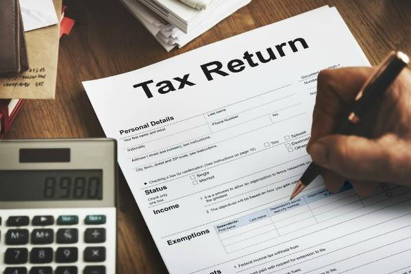 income tax department can not refuse claims in revised itr