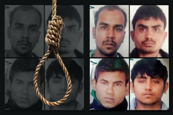 nirbhaya case the hanging sentence of convicts will remain intact