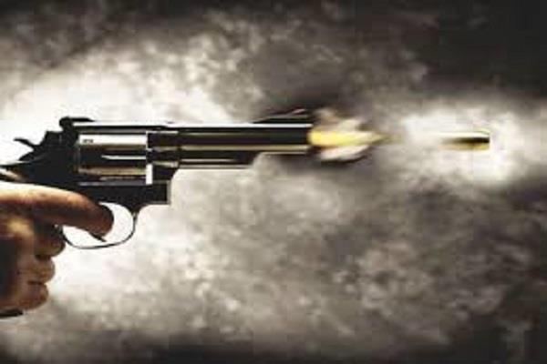 indiscriminate firing panic in lalheedi village