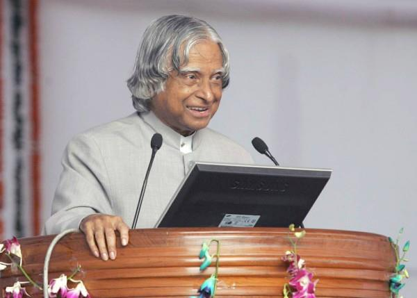 doctor apj abdul kalam third death anniversary today