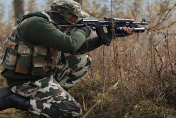a crpf martyr killed in jharkhand encounter with maoists