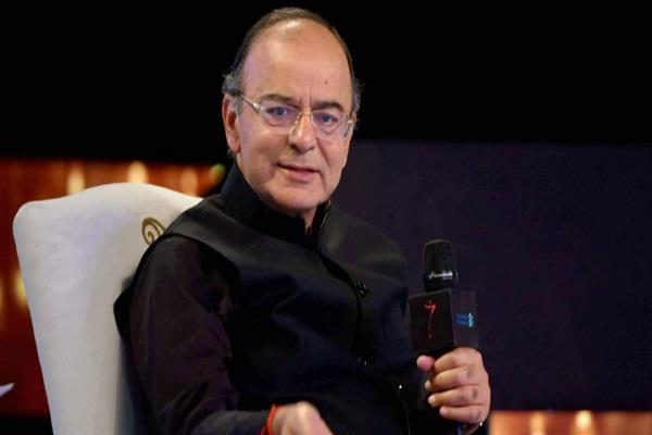 jaitley emphasizes on enhancing center state cooperation in agriculture sector