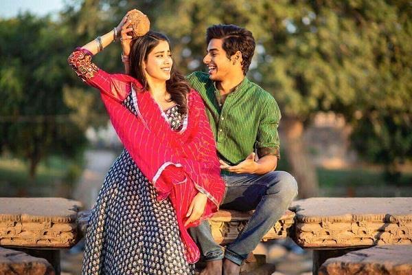 movie review of dhadak