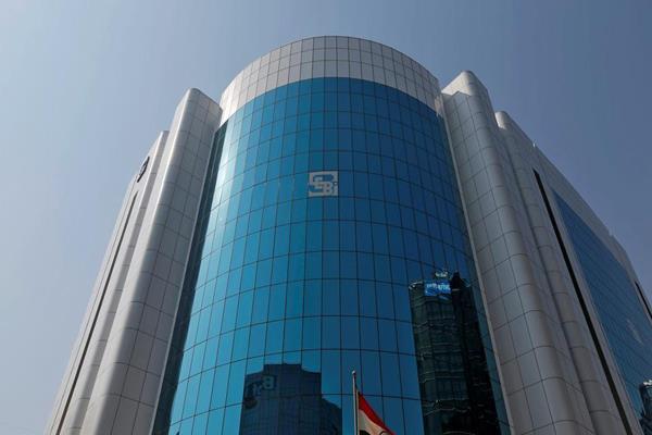 sebi proposes framework on 25 pc borrowing via corp bonds for large cos